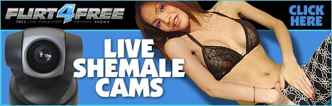Live Shemale Cam Sex Chat