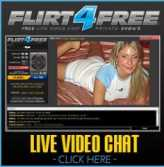 Video Sex Chat at Flirt 4 Free